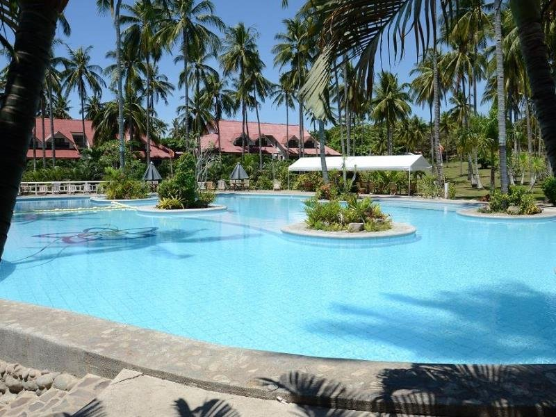 Bahura Resort and Spa - Dumaguete - Philippines
